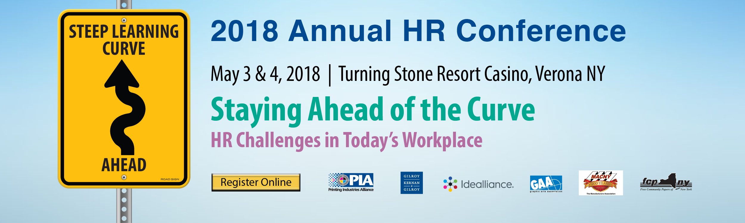 PIA - Human Resources Conference 2018